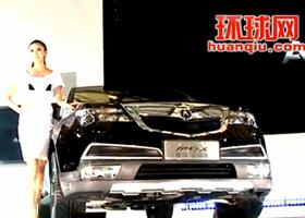 上海车展:香车与美女