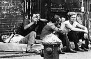 20世纪70年代纽约萧条实况