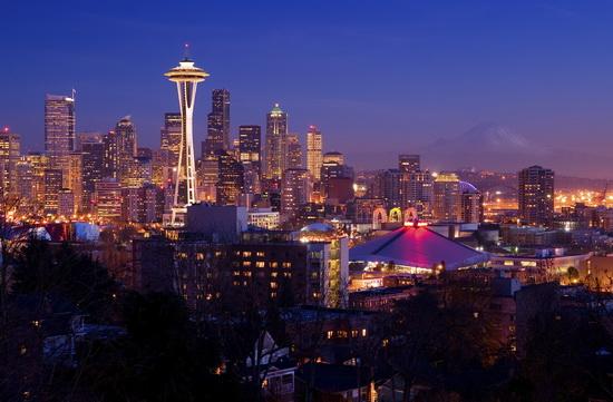 国内资讯_认识经典影片中的西雅图 西雅图出游推荐_旅游_环球网