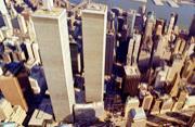 世贸大厦周年纪念:双子塔风雨路
