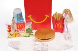 美媒历数麦当劳11件丑闻