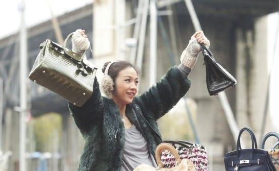 北京遇见西雅图引二手奢侈品热 网友:随便买个