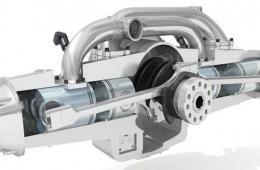 美国EcoMotors携手中鼎集团 国产引擎