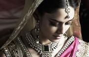 人像摄影:印度美新娘