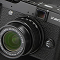 富士X20传感器/对焦系统评测