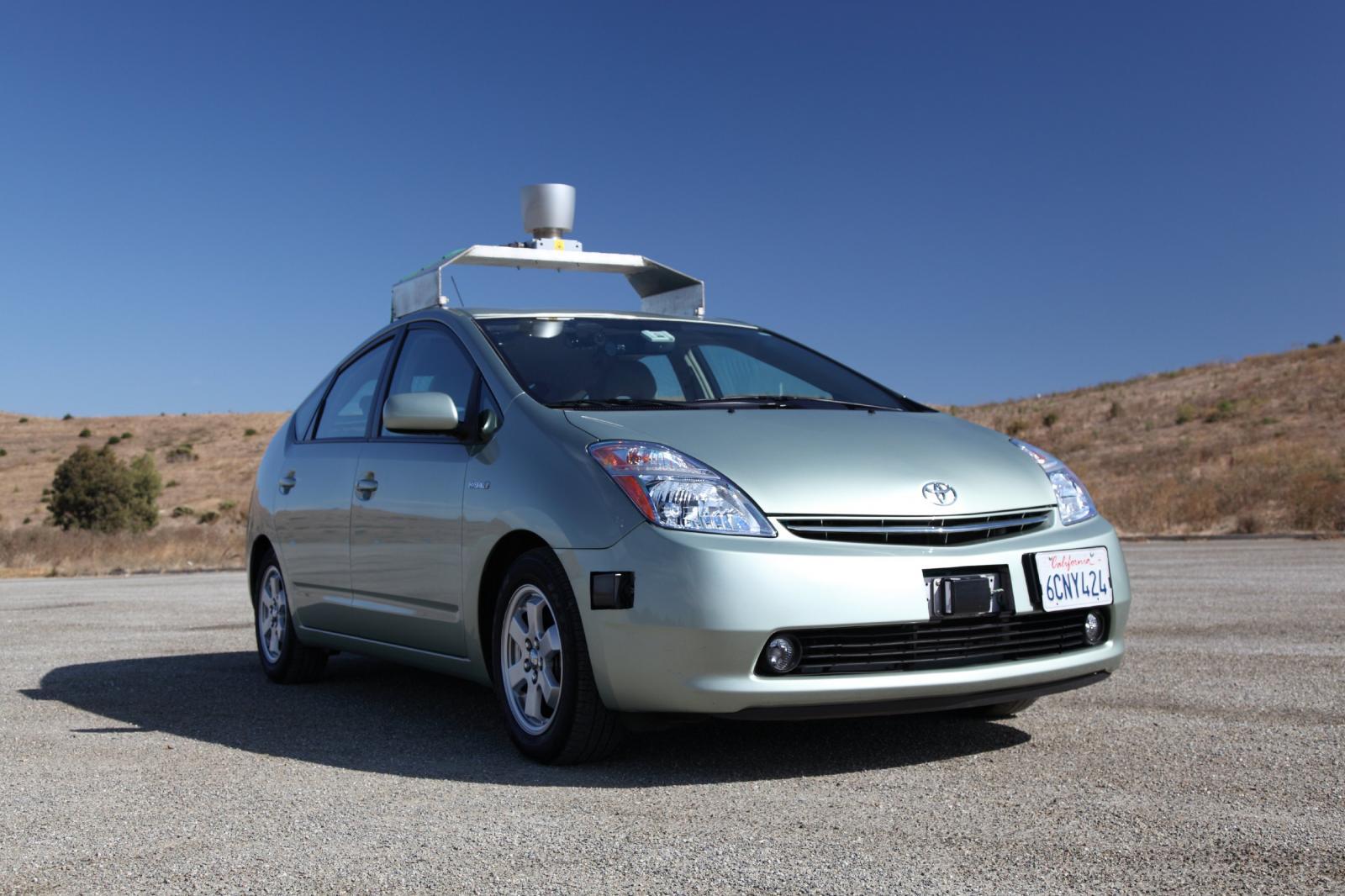 消费者接受度成为无人驾驶车普及关键 汽车 环球网