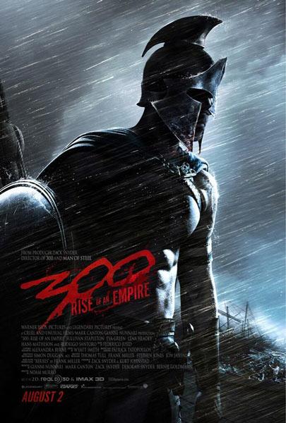 体育资讯_《300勇士:一个帝国的崛起》首批剧照曝光_娱乐_环球网