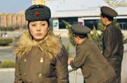 """""""导弹危机""""下的朝鲜民众生活"""
