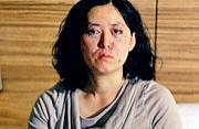 韩国女子整容术后的生活