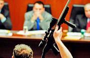 """美国""""禁枪""""政策的是与非"""