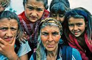 纪实摄影:吉普赛人社区