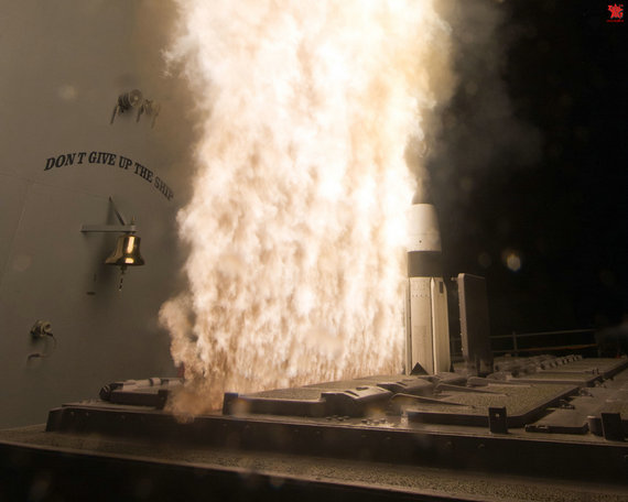 日媒:中国未改变核武立场 中美应展开核对话