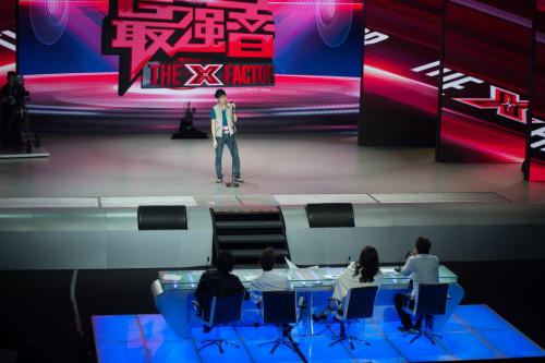 《中国最强音》首播差评如潮 遭众名人吐槽