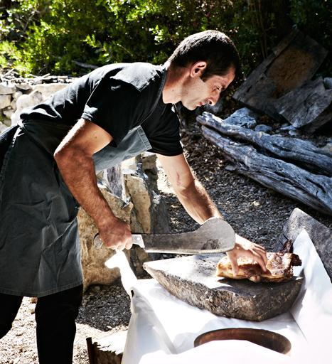 意大利撒丁岛特色鲜明的美食之旅