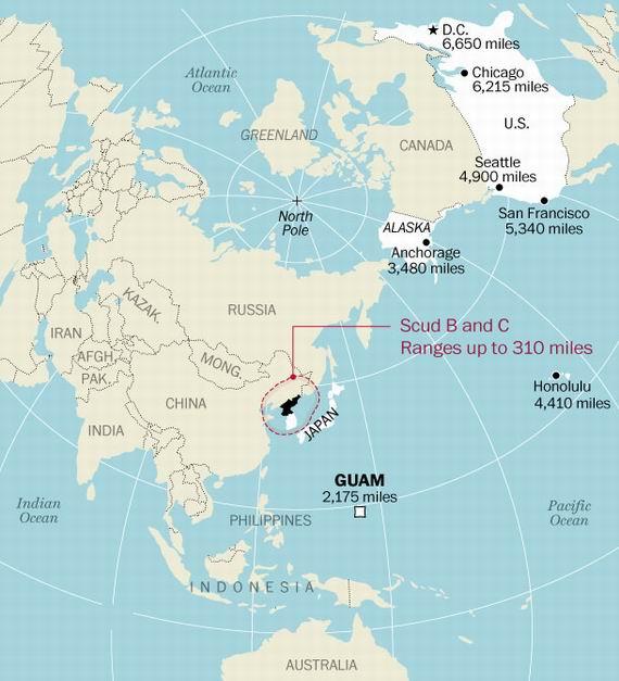 解放军总长罕见预测朝鲜或第四次核试引关注