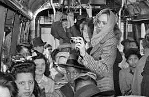 观念摄影:旧照片的时光之旅