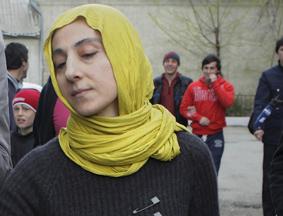 嫌犯母亲被曝曾上美恐怖分子名单