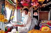 纪实摄影:印度请鸣笛