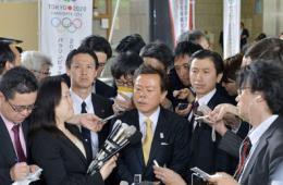 东京知事猪濑直树申奥言论激怒土耳其 发言道歉