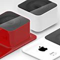 苹果或研制数码相机iLens?
