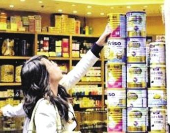 """小长假香港""""金热奶凉"""" 黄金成主要购物目标"""