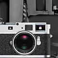 徕卡M系列快门音量成美国庭审摄影设备标准