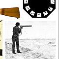 """世界上首个便携高速连拍相机是一支""""来复枪"""""""