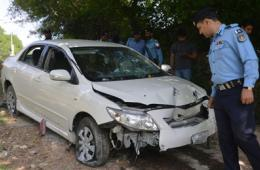 巴负责指控穆沙拉夫谋杀案检察官遇刺身亡
