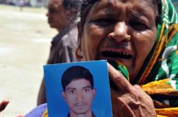 孟加拉国塌楼遇难者超过500人