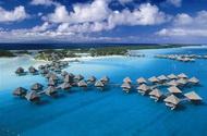 马来西亚沙巴岛 不逊于马尔代夫的海岛天堂