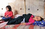 危地马拉土著居民的生活
