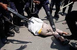 孟加拉伊斯兰政党示威