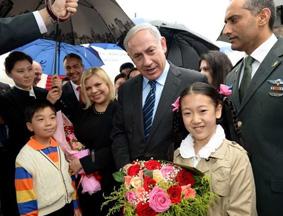 以总理访华首日避谈叙利亚