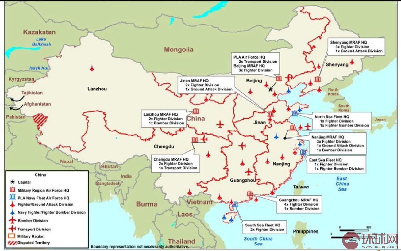 2013年中国军力报告_环球网独家解读美军2013年度《中国军力报告》_军事_环球网
