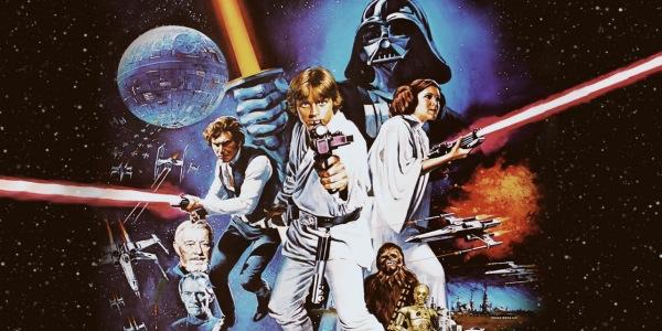 经典科幻大片 星球大战7 将于2015年上映