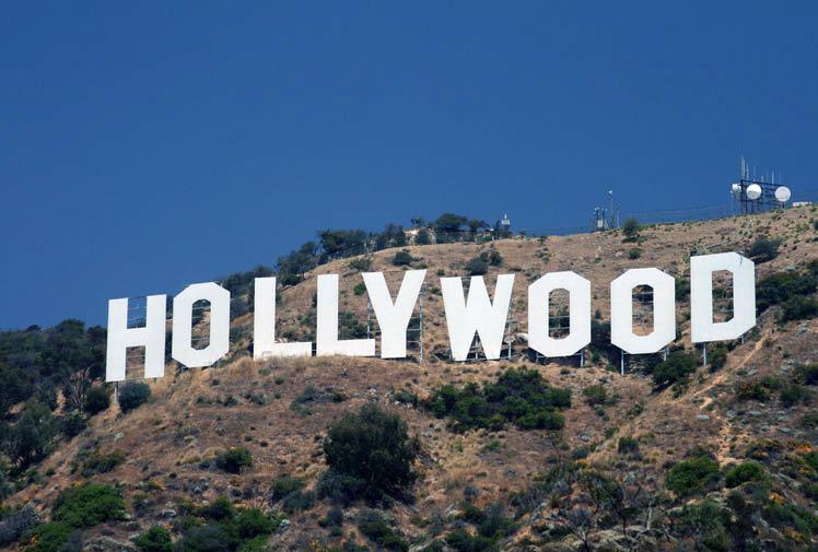美国洛杉矶不可不去的景点