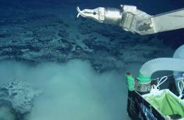 大西洋海底发现大量花岗岩 或曾有大陆存在