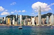 全球25个天际线最美的城市