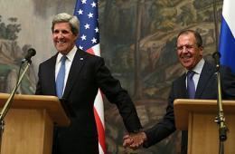 俄美将安排会议结束叙冲突