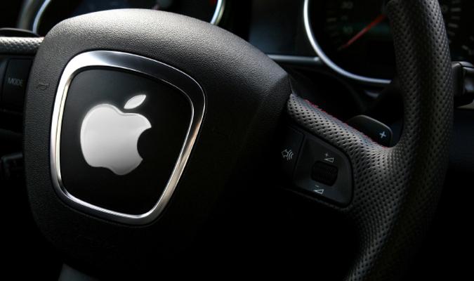 车主寄望苹果与谷歌提升汽车安全性
