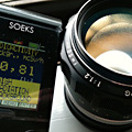 调查发现54种老镜头含核辐射