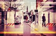 风光摄影:纽约遇上伦敦