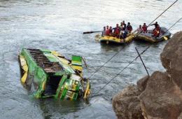 印度北部发生车祸至少33人死亡