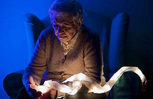 纪实摄影:老年痴呆症患者的记忆召回