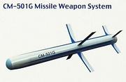 中国军工各种新式导弹