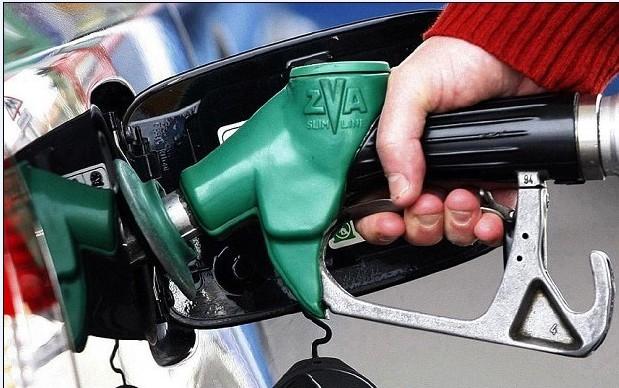 油费是这样节省出来的 英媒教您诀窍