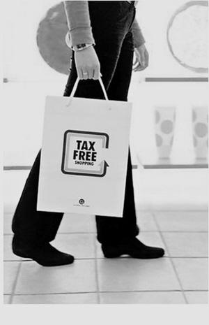 内地游客欧洲扫货忘退税 国内办理收10元转账费