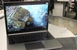 6000Chromebook Pixel
