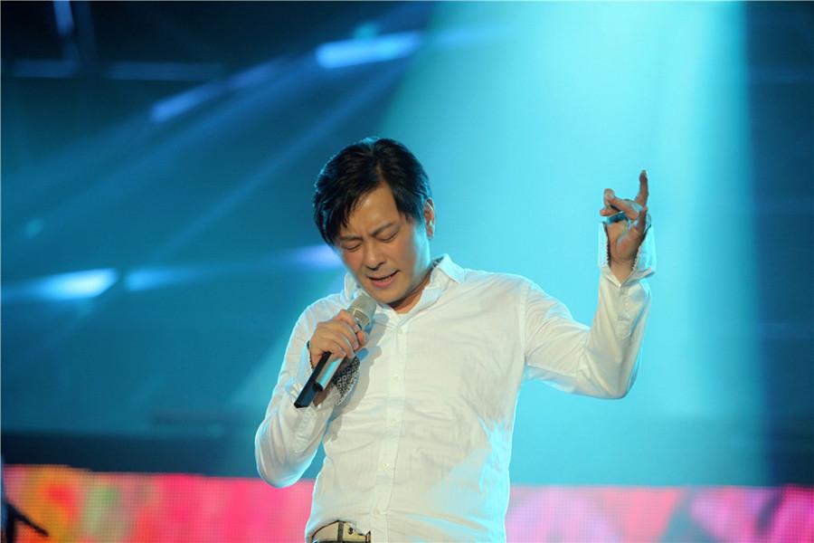 4个王力宏演唱会_王杰个唱爆满破杭州票房毒药传闻_娱乐_环球网