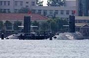 中国海军常规潜艇双雄